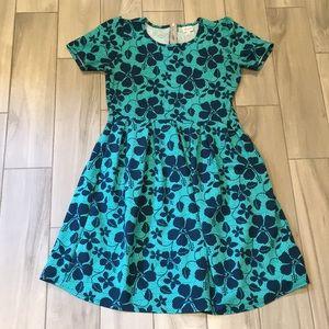 Lularoe dress WITH POCKETS! XL
